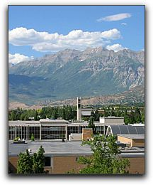 Summer Apartments For Rent in Provo