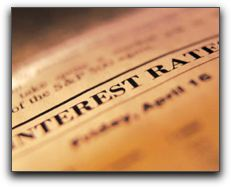 Real Estate Interest Rates are Great in Anytown