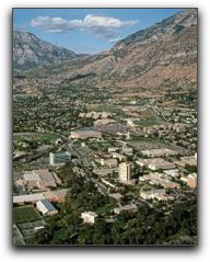 Apartment Available in Provo Utah