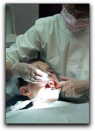 Alexandria Dentist